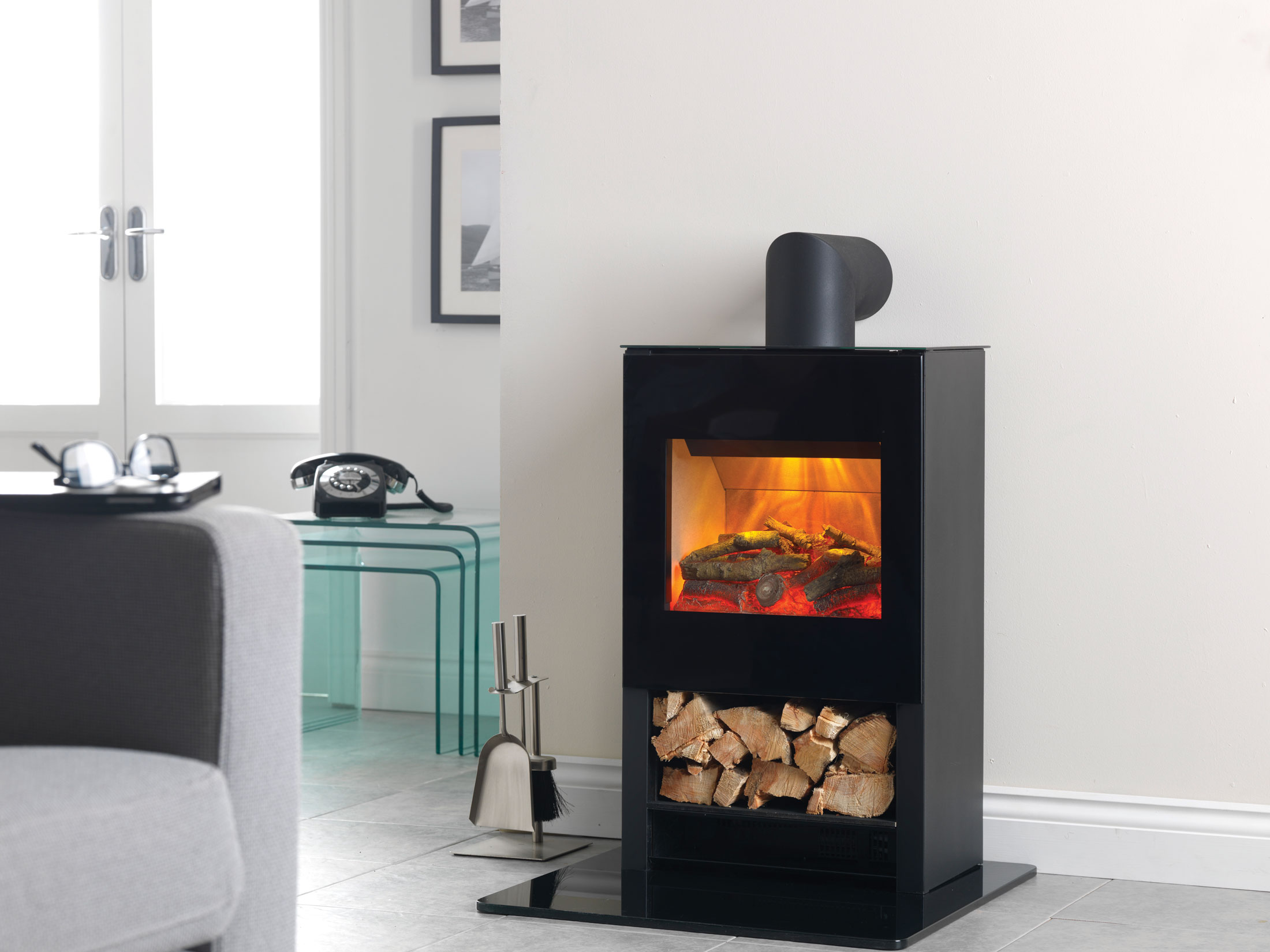 Electricstoves Electric Stoves In Birmingham