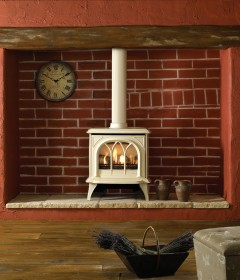 Huntingdon Gas Stove 1