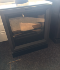Stovax View 5 5kW Multifuel Stove