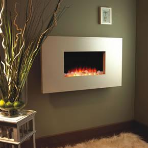 Corello Flamerite Superior Fireplaces
