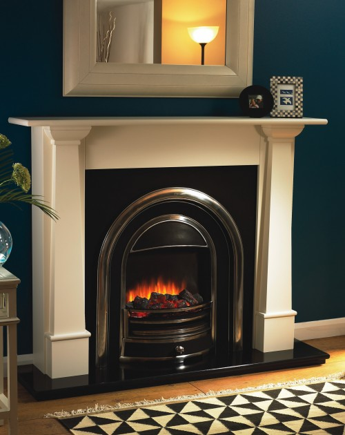"Bronte 54""- Flamerite- Superior Fireplaces"