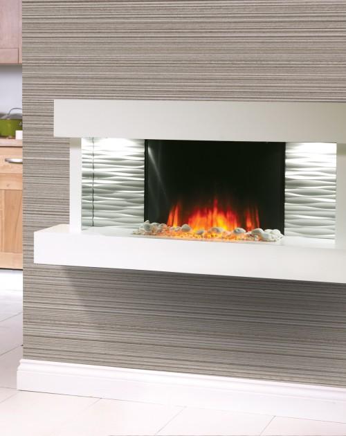 Ador- Flamerite- Superior Fireplaces