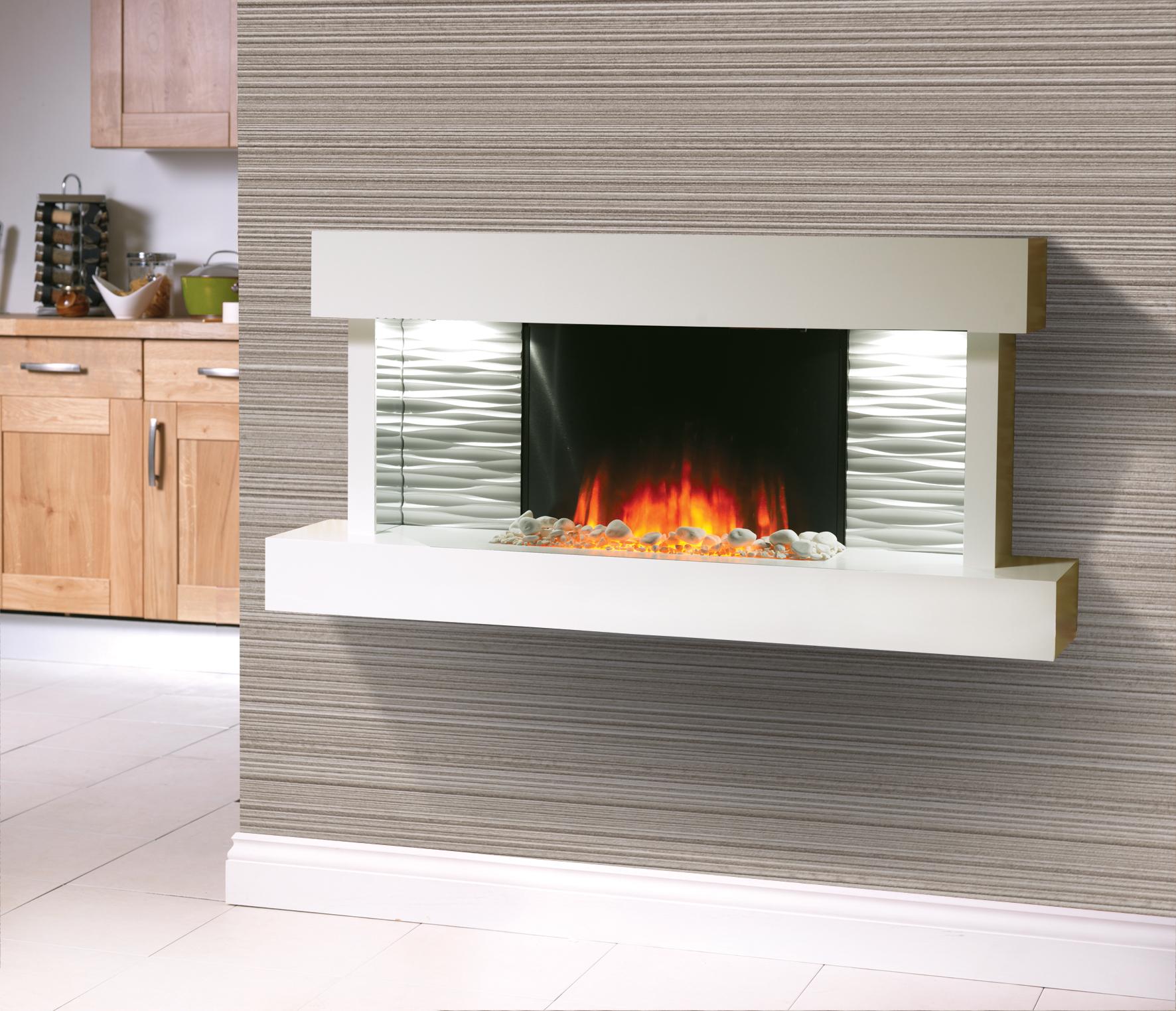 Ador Flamerite Superior Fireplaces
