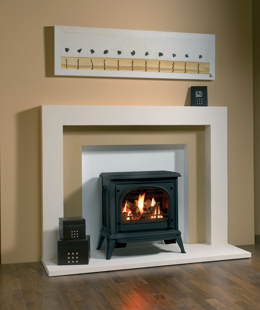 Ashdon Superior Fireplaces