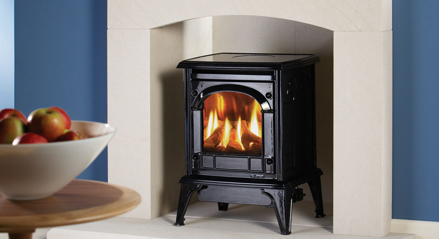 Clarendon Gas Stove Superior Fireplaces