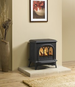 Huntingdon Gas Stove 2