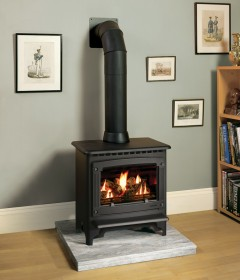 Marlborough Gas Stove Medium