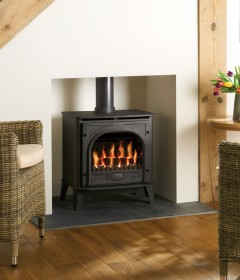 Stockton Medium Gas Stove