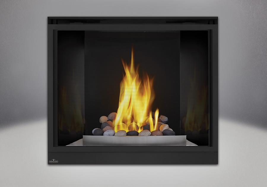 Decorative Radiant Fires