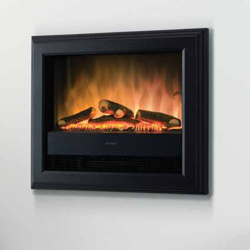 The evolution of Electric fires - The rise fall and rise again of electric fires