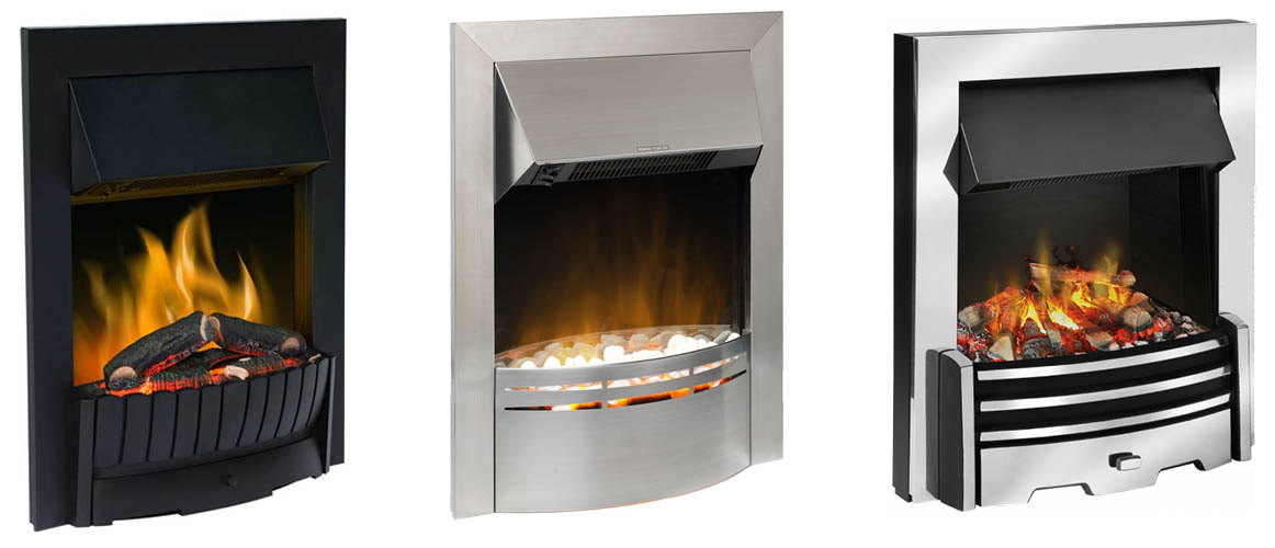 Electric Inset Fires
