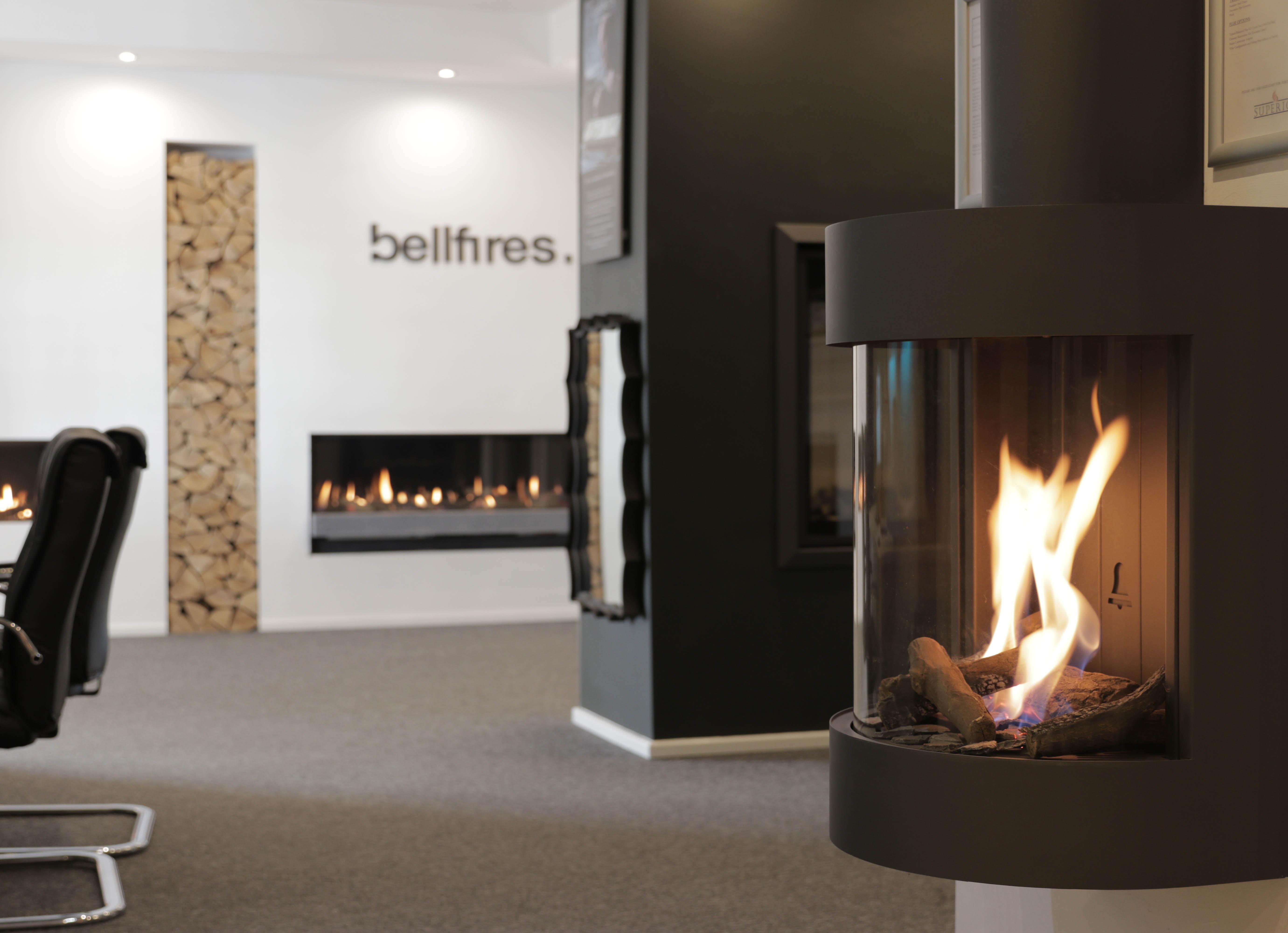Superior Fireplaces Birmingham